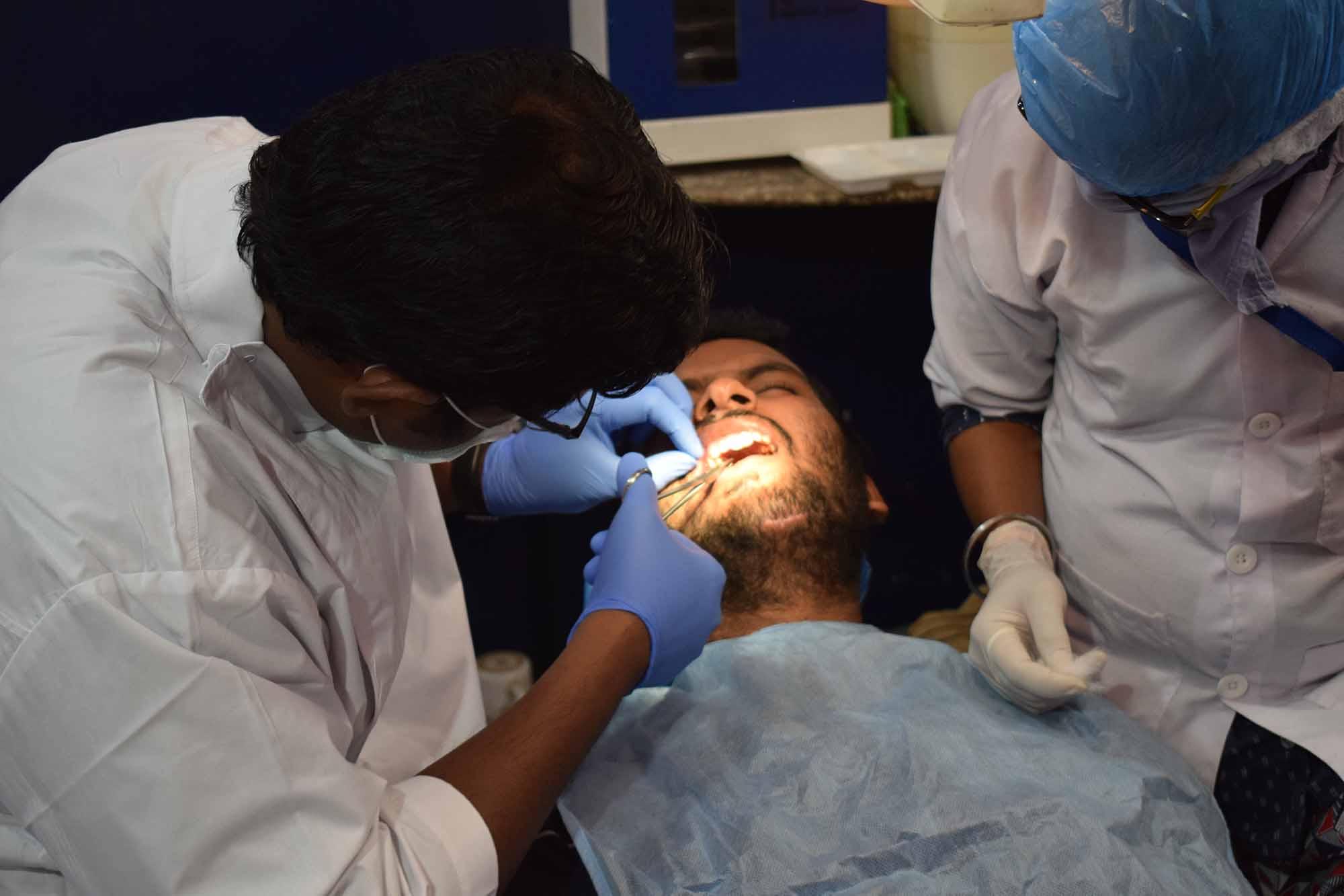 Dental Care4